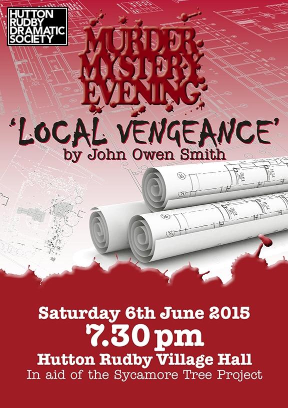 Local Vengeance