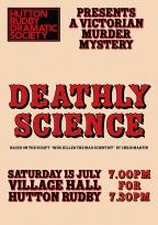 Deathly Science