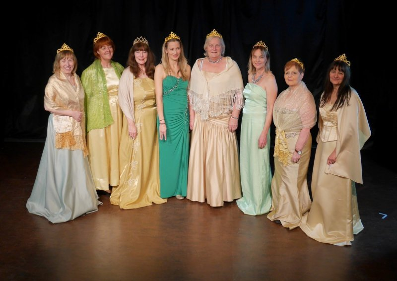 Adult Chorus