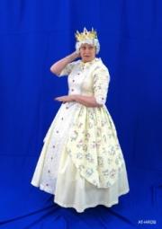 Queen Rose (publicity photo)