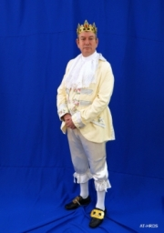 King Ralph (publicity photo)