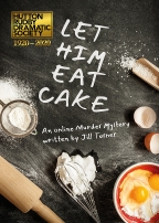 Let Him Eat Cake