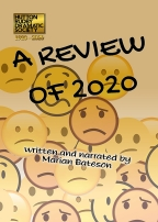 A Review of 2020